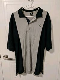 Men's XL Jordan Polo - Used but good condition  Mississauga