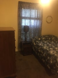ROOM For rent shared bathroom San Antonio