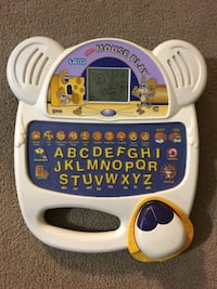 Vtech mouse play computer