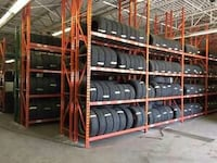 USED TIRES SALE + Free Toronto, M9W 6M1