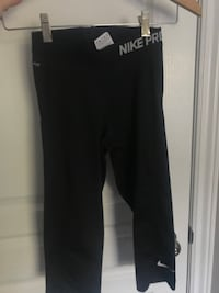 Nike Pro cropped leggings XS Halifax, B4B