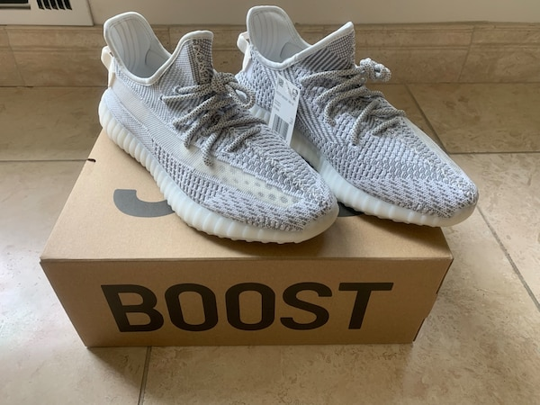 dc7a5b7bf Used Yeezy V2 Static Non-Reflective (deadstock for sale in Potomac ...