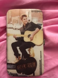Justin Bieber android smartphone case