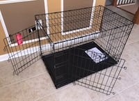 DOG Crate , Kennel ,  Cage Washington