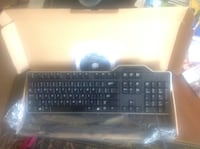 Del keyboard NEW in box Rockville, 20851