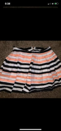 Girls skirt size 12