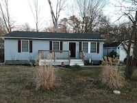 HOUSE For Sale 3BR 2BA Leonardtown