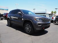 Jeep Grand Cherokee 2018 Las Vegas