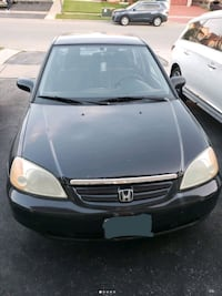 For sale 2003 Honda Civic $1,990 Mississauga