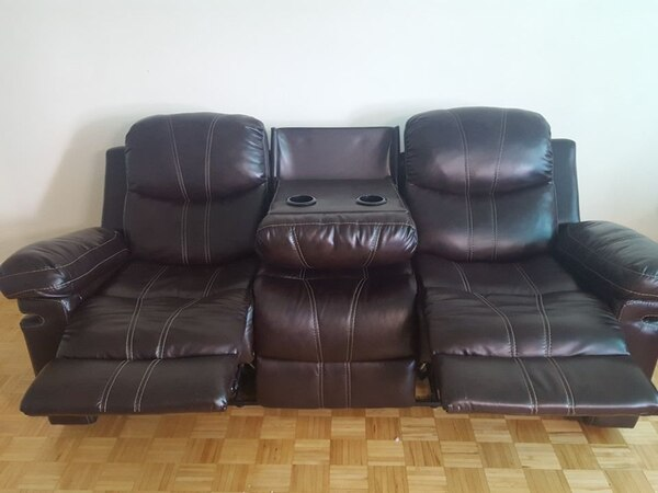 Recliner Sofa For In Toronto