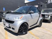 smart - ForTwo - 2012 Los Angeles, 91367