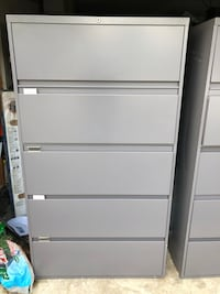 File drawer $90 great condition MISSISSAUGA  Mississauga, L4Z 3X6