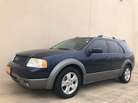 Top conditioned Ford freestyle in great deal$$$$ Houston, 77082