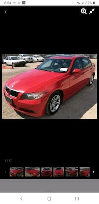 2008 BMW 3-Series Los Angeles, 90009
