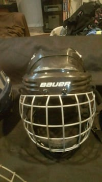 Bauer hockey helmets and screens  Barrie, L4M