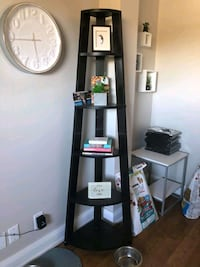 Ladder Style Shelving Unit Brantford, N3T 3E4