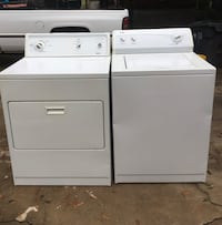 Kenmore washer and dryer $300 Charlotte, 28217