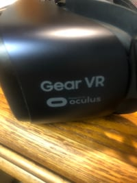 black and gray Samsung Gear VR Brooklyn, 21225