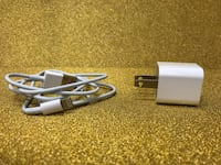 Charger set