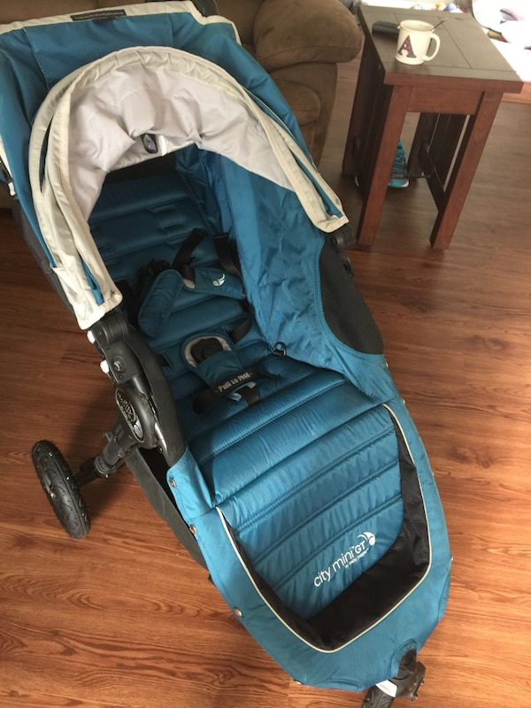 Used City Mini Gt Baby Jogger For Sale In Fort Campbell
