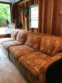 4 Cushion Couch