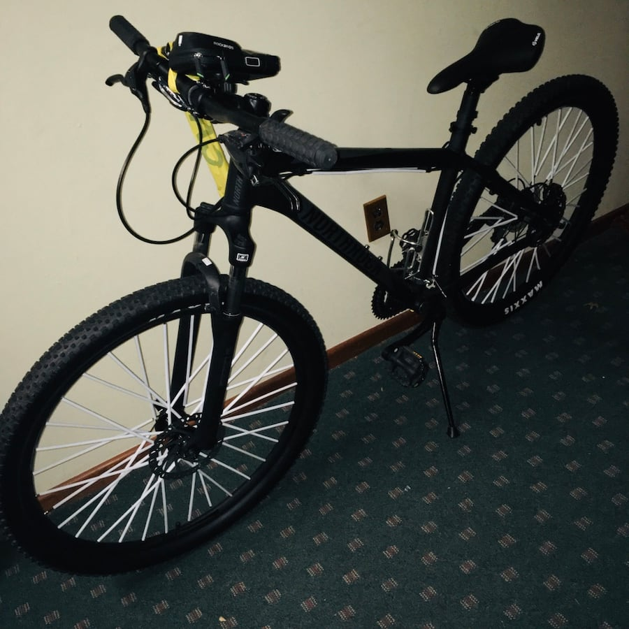 NorthRock XC27 Mountain Bike