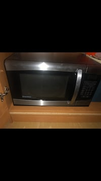 Danby Microwave, only 2 years old, great condition $45 obo King, L7B 1C2