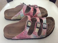 Women papillio Birkenstock sandals London, N6L 0B4