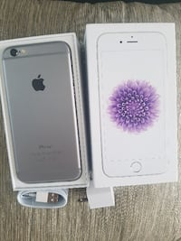 Iphone 6 comme neuf MONTREAL