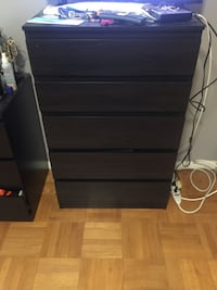 5 Drawer Dresser Washington