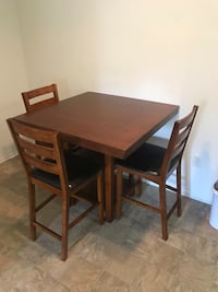 Dinning room table with 4 chairs Whittier, 90601