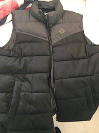 Boble vest str xl