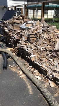 Mix Hardwood for buning Waynesboro, 22980