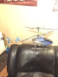 Remote control helicopter  Vaughan, L4L 2A1
