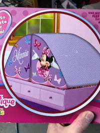 Minnie Bed Tent  Centreville, 20120