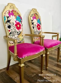 Accent Chairs with Attitude Waltham, 02453
