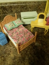 my loving family dollhouse furniture