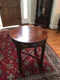 Chippendale Table Leesburg, 20176