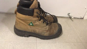 Working shoes