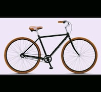 Priority ('Forever') Bicycle Campbell, 95008