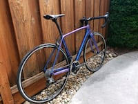 blue and pink road bike Livermore, 94550