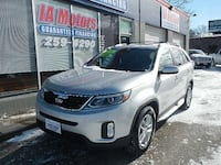 2014 KIA SORENTO LX *FR $499 DOWN GUARANTEED FINANCE Des Moines