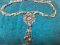 Antique look necklace. Horn Lake, 38637