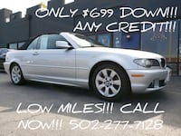 2006 BMW 3-Series Louisville