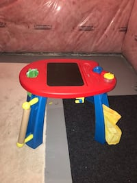 Arts/Crafts Table (Crayola Brand) Brampton, L6P 3A6