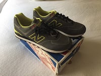 NEW BALANCE 574 SNEAKERS SIZE 12 NEW New York, 11217