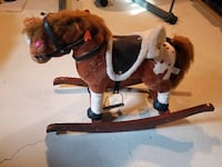 Little horse for kids under 7 years old Mississauga