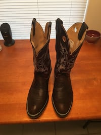 Double H boots make me an offer Strafford, 65757