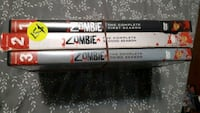 izombie seasons 1 to 3 Longueuil, J4J 2M4