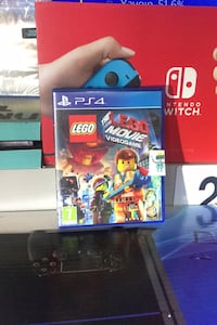 LEGO  VIDEO GAME